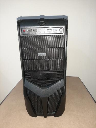 Computador Básico Para Trabalho Quad Core Am1 - Curitiba