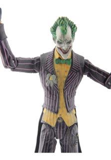 Batman The Joker Guason 17 Cm Articulado - Tj4- Full Loose