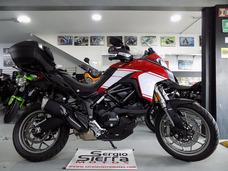 Ducati Multistrada950 Roja 2017 178km