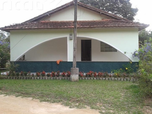 Chacara - Vila Candida - Ref: 3558 - V-ch0022