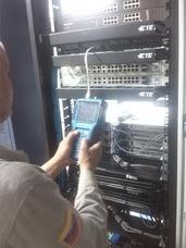 Certificacion De Redes O Puntos De Datos