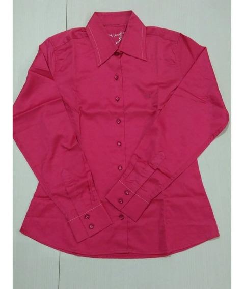 Camisa Feminino Baumgarten