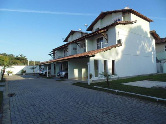 Casa Em Maria Paula, Niterói/rj De 145m² 3 Quartos À Venda Por R$ 350.000,00 - Ca608405