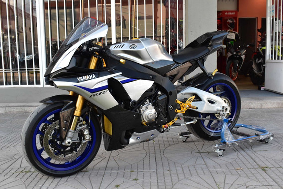 Yamaha R1 M Todo Carbono Hobbycer Bikes