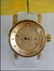 Relógio Masculino Yakusa S1 Importado A Prova D