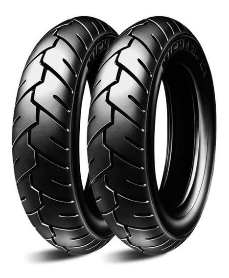 Pneu 3.50-10 Michelin