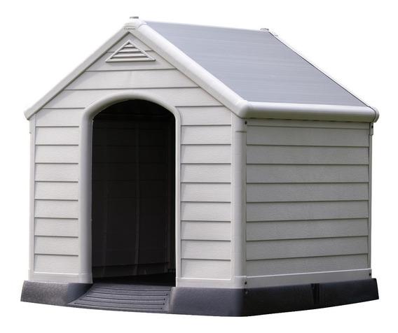 Casa Para Perros Keter