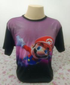 f84b4fcc1 Camiseta Da Eros - Camisetas para Masculino no Mercado Livre Brasil