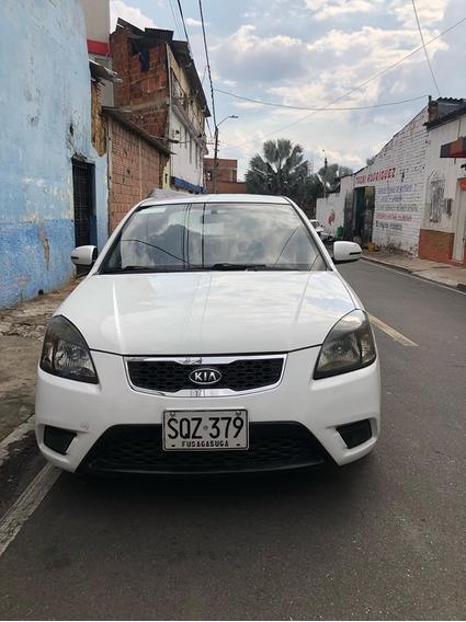 Kia Sephia Ex Publico