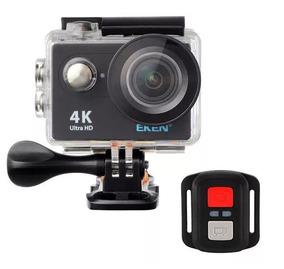 Camera Eken H9r Wifi 4k Com Cartão De Memoria 32 Gb Classe10