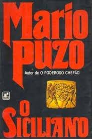 O Siciliano Mario Puzo