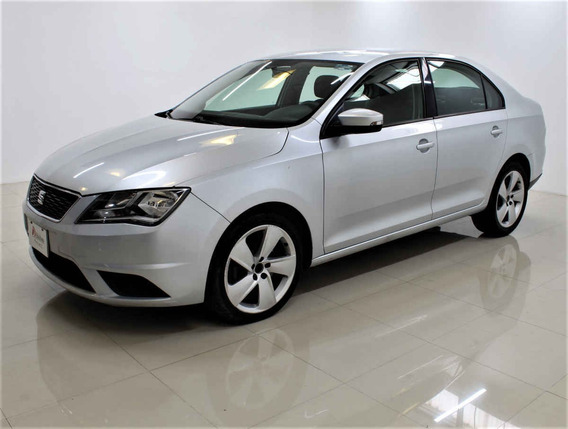 Seat Toledo 2016 4p Reference L4/1.6 Aut