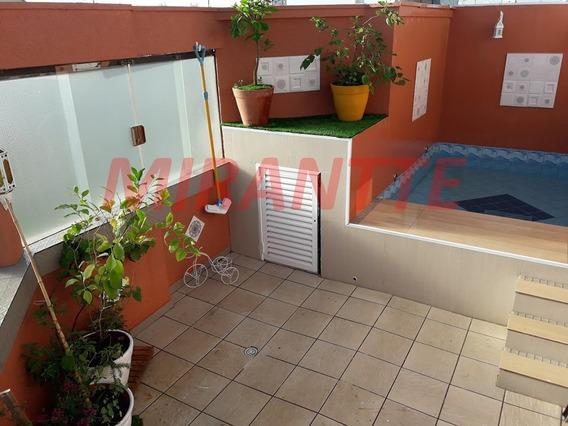 Apartamento Em Casa Verde - São Paulo, Sp - 128742