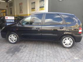 Renault Scenic 2.0 16v Rxe 5p 2002