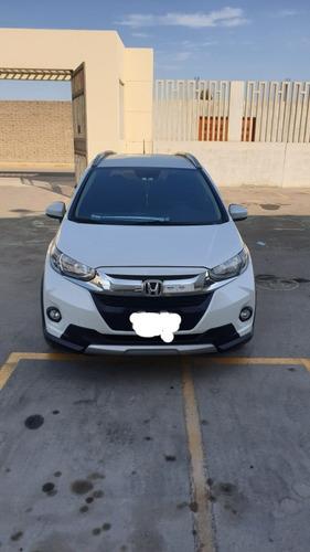 Honda Wr V Ex
