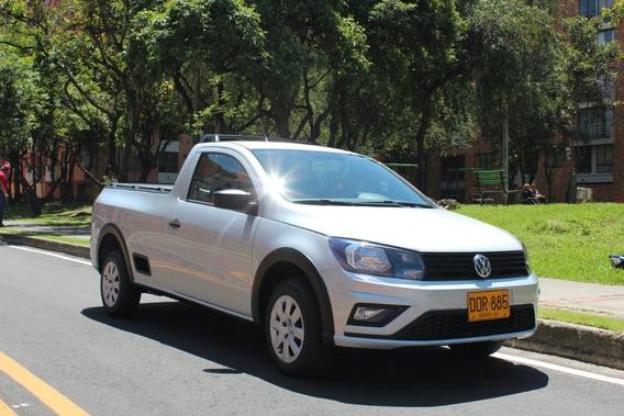 Volkswagen Saveiro Cabina Sencilla 1.6