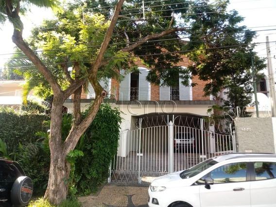Casa Para Aluguel Em Jardim Guarani - Ca014227