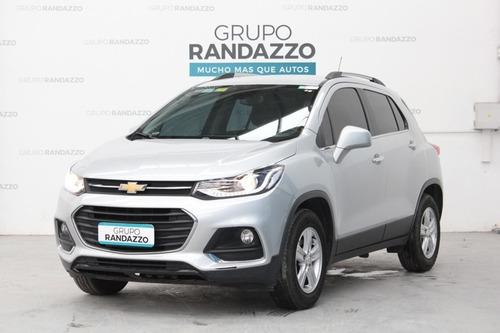 Chevrolet Tracker 1.8  Fwd Ltz  Premier  2018  La Plata 576