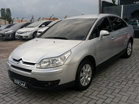 Citroen C-4 Pallas Exclusive 2.0 16v(aut.) . 4p 2008