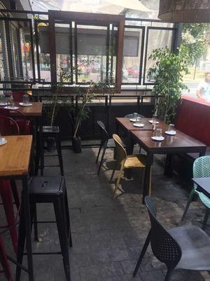 Derecho Llaves Restaurant