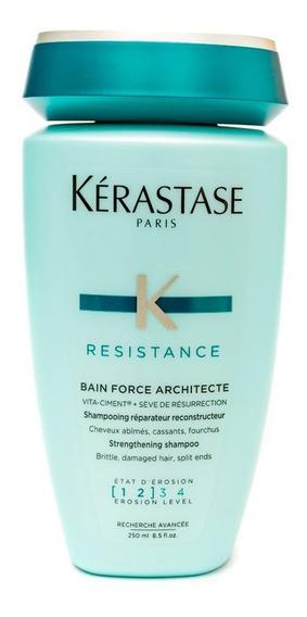 Kerastase Shampoo Resistance Force Architecte X 250 Cabello