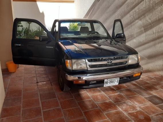 Toyota Tacoma 1998 Motor 2.4 De 4 Cil. Precio $96,000