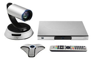 Aver Orbit Series Svc100 - Sistema De Videoconferencia