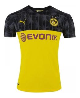 Camisa Nova Borussia Dortmund 2019/2020 - Envio Imediato.