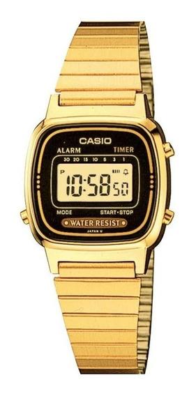Casio Vintage La670w