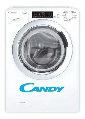 Imagen 1 de 3 de Lavarropas Automatico Candy - 8 Kg - 1200rpm - Carga Frontal