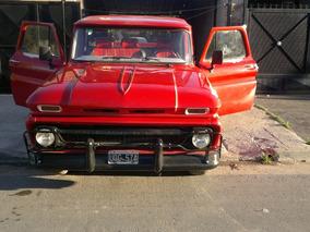Chevrolet C 10 Mod 1966