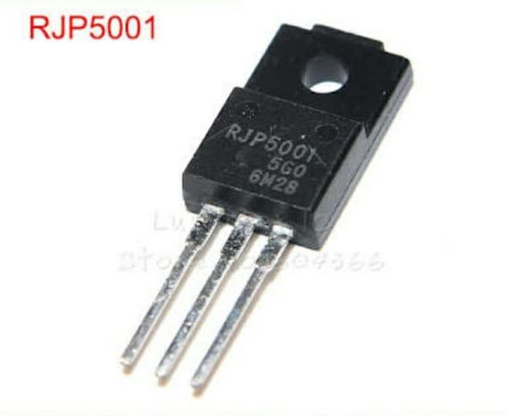 Rjp5001 To-220f Rjp5001app To220 Transistor Igbt I