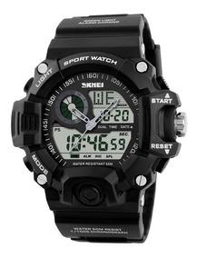 Relógio Masculino Esportivo Skmei S-shock Aprova D