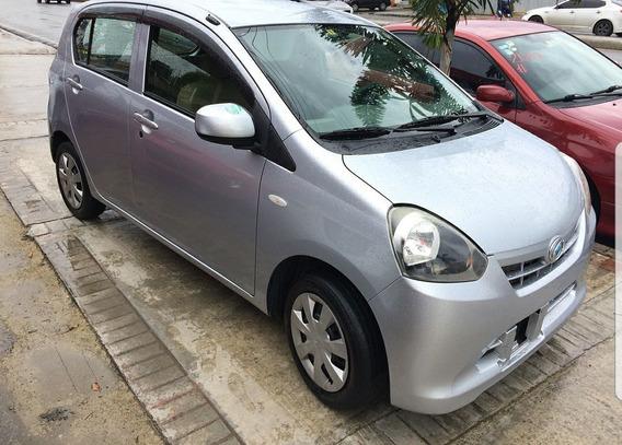 Daihatsu Sirion Con 75mil De Inicial