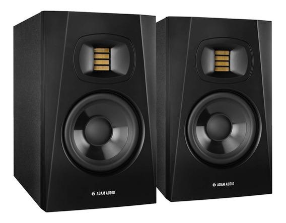 Monitor Adam T5v Serie T 5 (el Par)