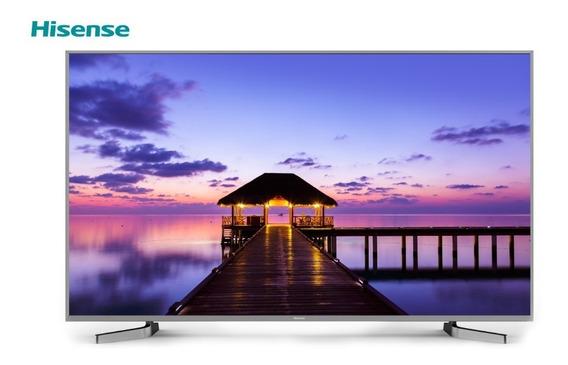 Smart Tv 4k Uled 50