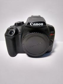 Canon T6 + 2 Baterias + Bolsa Transporte