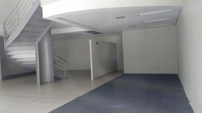 Predio Em Pinheiros, São Paulo/sp De 605m² Para Locação R$ 43.000,00/mes - Pr162807