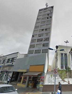 Imóvel Comercial Em Centro, São Caetano Do Sul/sp De 35m² Para Locação R$ 880,00/mes - Ac295136