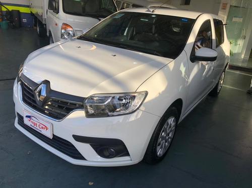 Renault Sandero Zen Completo Financiamento Sem Entrada