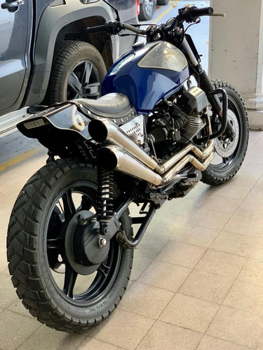 Imagen 1 de 10 de Moto Guzzi  T5