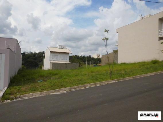 Terreno Em Campinas - Jardim Ibirapuera - Te00010 - 4273991