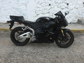 Honda Cbr 600rr 2009 Demotos.com.mx