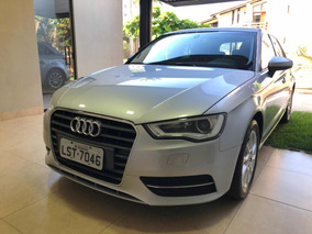 Audi A3 1.4 Tfsi Ambiente S-tronic 5p 2016
