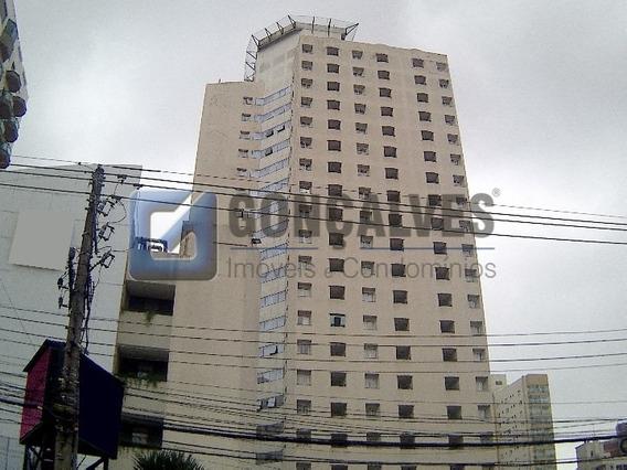 Locação Flat Santo Andre Jardim Bela Vista Ref: 35800 - 1033-2-35800