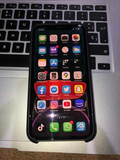 iPhone 11 128gb 6 Meses Usd