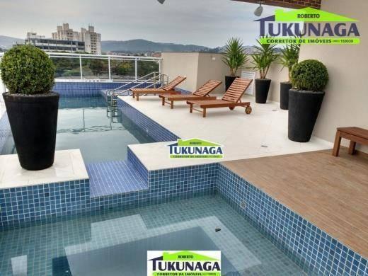 Apartamento Para Venda E Locação Sky Lago Dos Patos, Vila Rosália, Guarulhos. - Ap0577