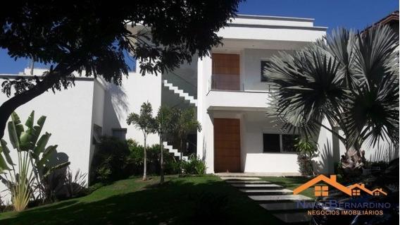 Excelente Casa Em Condomínio Fechado Arujá 5 - 19842