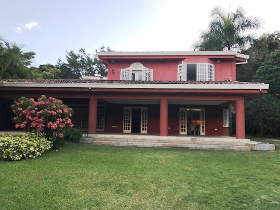 Se Vende Casa 560m2 5h+3s/5b+3s/10p Valle Arriba