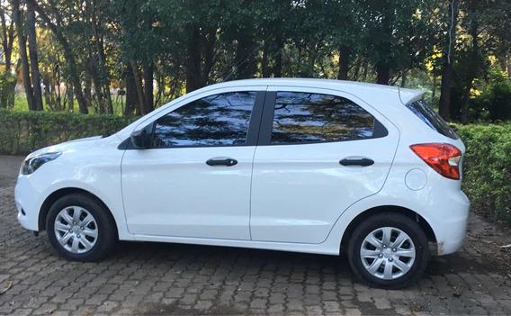 Ford Ka 1.5 S 5 P 2018